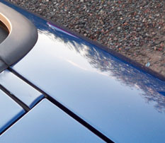 Paintless dent repair Colorado springs